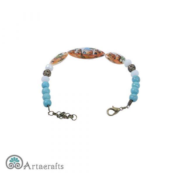 photo of bracelet