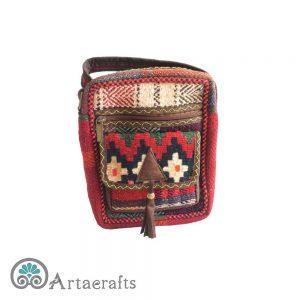 کیف رو دوشی سنتی