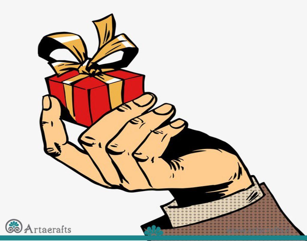 هدیه سنتی