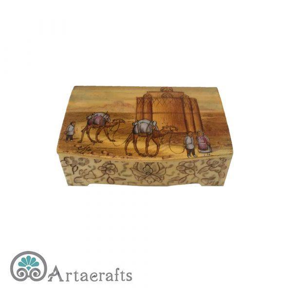 جعبه جواهر کوچک